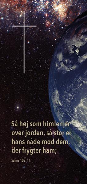 Salme 103, 11 Image