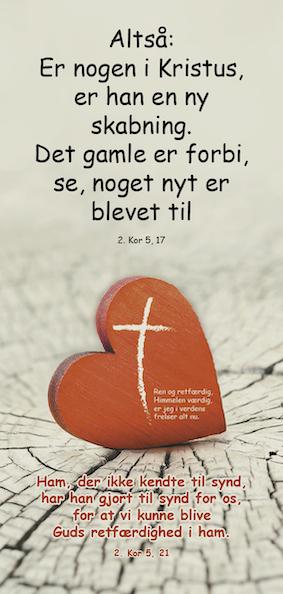 2. Kor. 5, 17 Image