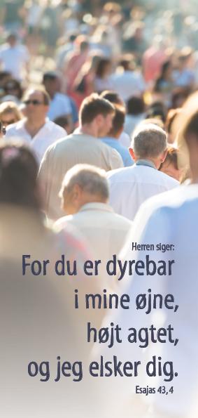 Esajas 43, 4 Image