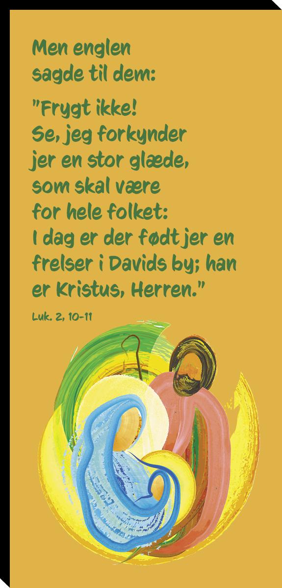 Lukas 2, 10-11 Image