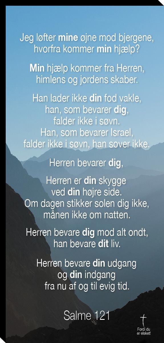 Salme 121 Image