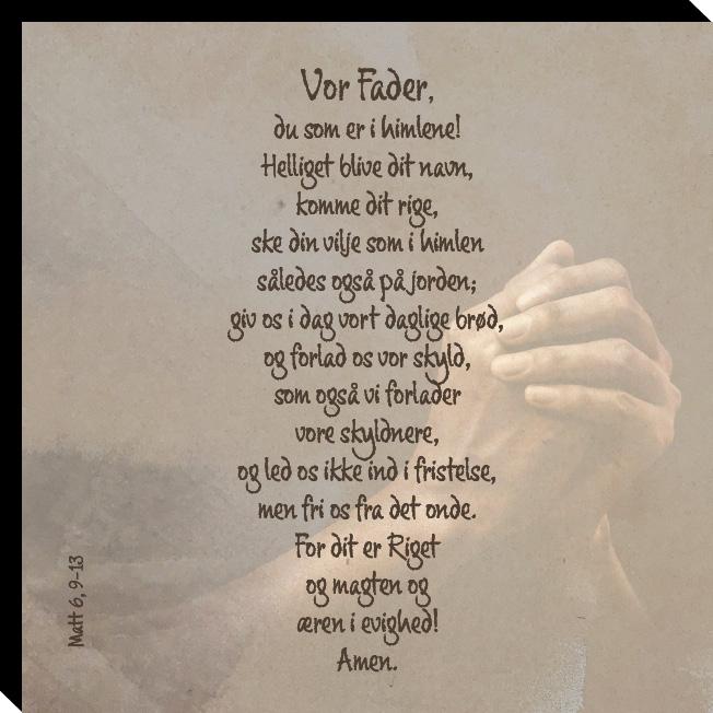 Fadervor Image